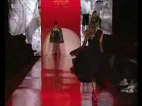 Barbie Runway Show 2009 (EDITADO)