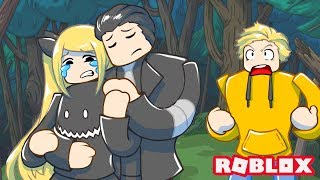 My Boyfriend Broke Up With Me... | Roblox Royale High Roleplay