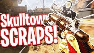 Skulltown Scraps! - PS4 Apex Legends