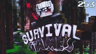 """Minecraft Survival Games - Game 253: """"Game Over..?"""""""