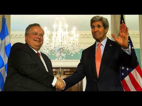 Eurozone, Greece: #US pledges to submit proposals on Greek development