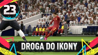 Droga do ikony - FIFA 20 Ultimate Team [#23]