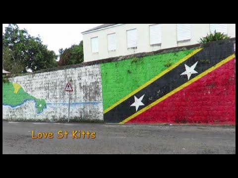 Infamus   Love St Kitts