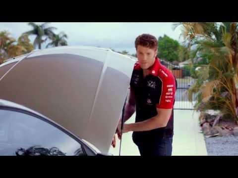 Coca post production - Super Cheap Auto Big Break Competition