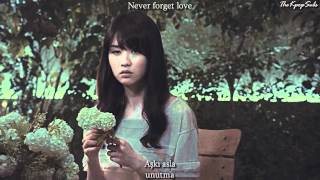 JUNIEL (주니엘) - illa illa (일라 일라) MV Turkish Sub & Romanization Lyrics