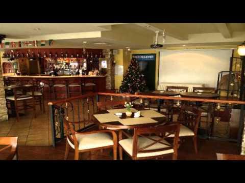 Bojangles Bar Diner Horsham West Sussex