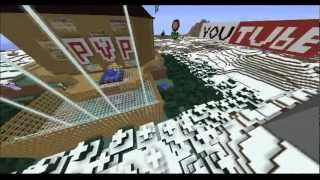 [Cracked] EarthCraft 24/7 Factions PvP Suomalainen Minecraft