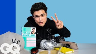 Download Song 10 Things Charles Melton Can't Live Without | GQ Free StafaMp3