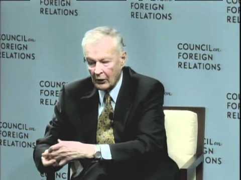 A Conversation with Zbigniew Brzezinski