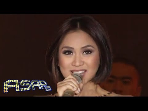 Sarah Geronimo Sings 'what Does The Fox Say' video