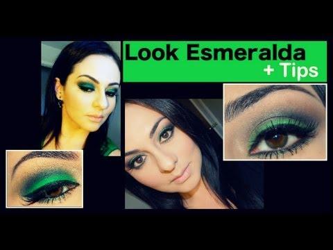 Look Esmeralda + Tips para Convertir Looks Atrevidos en Discretos