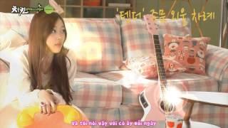 Choi Sulli ♥