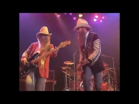 ZZ Top - La Grange | Tush (Live)
