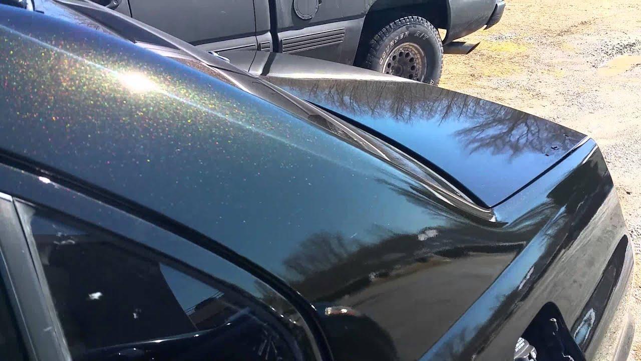 Java Black Pearl Subaru Java Black Pearl Evo Viii