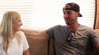 Download Lagu Brett Young - Interview Gratis STAFABAND