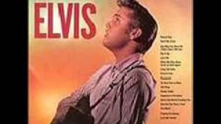 Watch Elvis Presley Love Me video