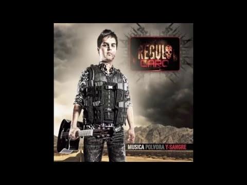 Regulo Caro - El Sr De La Milicia pt2 (El Comando X) 2011