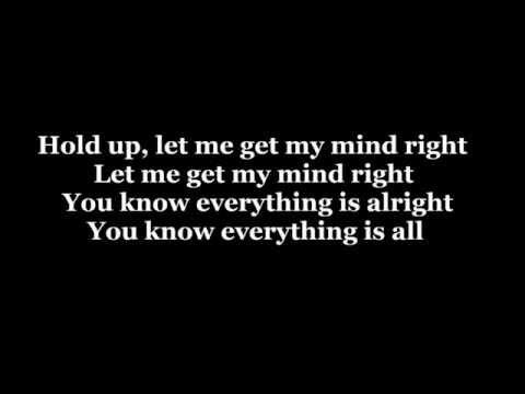 Alright - Logic ft. Big Sean LYRICS