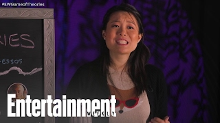 Game Of Theories Episode 4: All Hail Queen Daenerys! | Entertainment Weekly