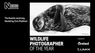 Wildlife Photographer of the Year Awards  2019 | Natural History Museum