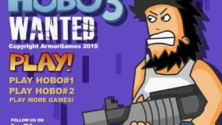 hobo 3 game password