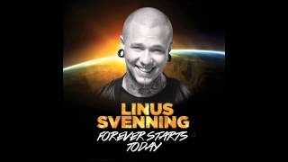 ESC 2015-Schweden-Linus Svenning - Forever Starts Today (Official audio) (Melodifestivalen 2015)