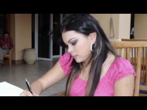 Margarita Henriquez -