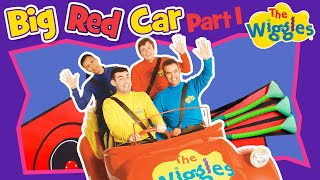 Classic Wiggles: Big Red Car (Part 1 of 3)