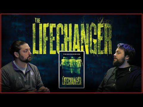 Lifechanger (2018) Movie Review