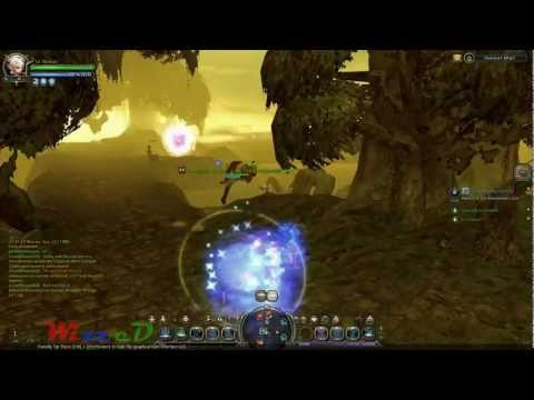 Dragon Nest SEA [WindWalker] - Flying with Showtime