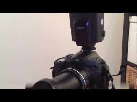 My Canon SX40 HS
