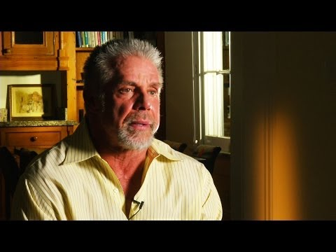 The Ultimate Warrior reflects on his legacy