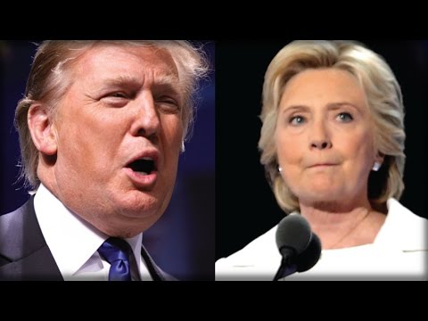 BREAKING: DONALD TRUMP JUST GOT AWESOME NEWS AND HILLARY IS CRYING!
