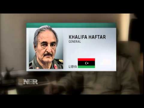 Nightly Business Report: Libyan oil crisis