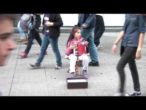 İstiklalade Çocuk Müzisyen