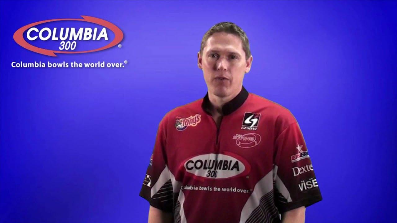 Chris Barnes Bowling Chris Barnes Presented by