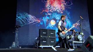 download lagu Papa Roach - Last Resort Live At Download Festival gratis