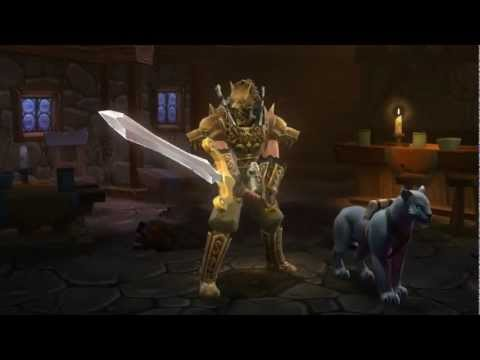 Torchlight 2 Official Launch Trailer