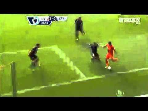 Victor Moses miss