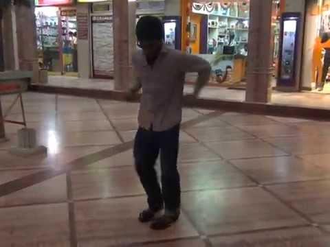 Flash Dance at DSF Grand Plaza-Tuticorin