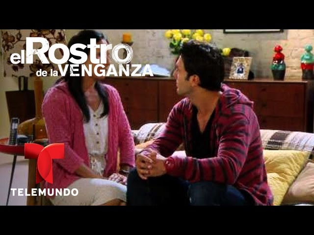 El Rostro de la Venganza - El Rostro / Capítulo 152 (1/5) / Telemundo