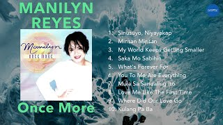 Manilyn Reynes | Once More | NON-STOP