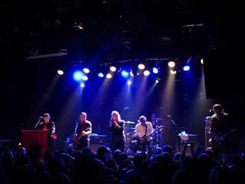 Radio Birdman live Berlin 6.07.2016