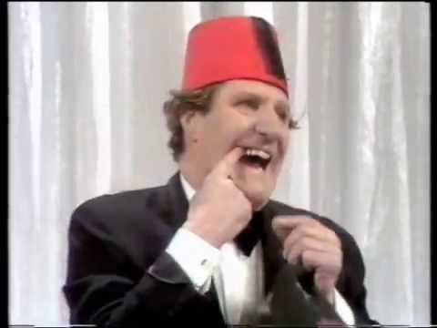 The Best of Tommy Cooper