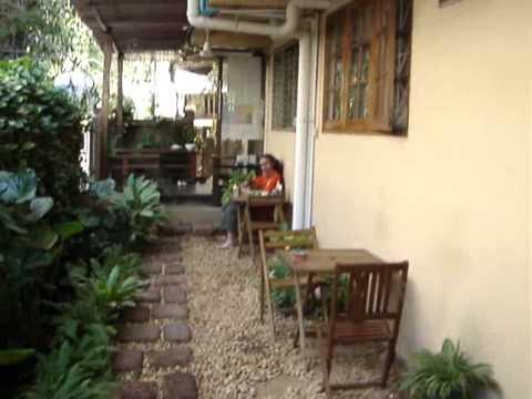 Thailande-le retour-3-guest house dans bangkok