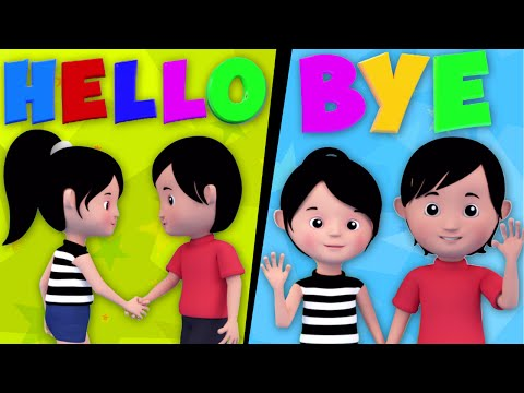 the opposites song | original song | nursery rhymes | kids songs | baby videos | kids tv