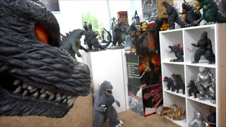Godzilla Collection 2016