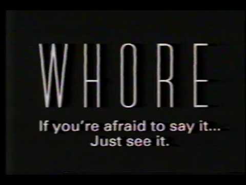 Whore Trailer
