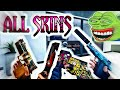 Critical Ops ALL HALLOWEEN SKINS GAMEPLAY Special Halloween Event In Critical Ops 0 9 12 mp3