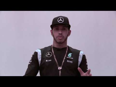 Lewis Hamilton answers 20 questions